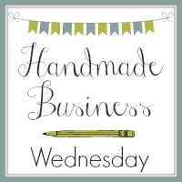 Handmade-Business-Wednesday